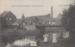 Kallo Calloo Suikerfabriek - Beveren-Waas