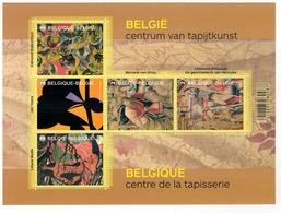 BELGIE - BELGIQUE  :  Centrum Van Tapijtkunst - Centre De La Tapisserie. - Belgique