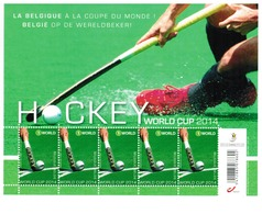 Hockey World Cup 2014. - Belgique