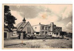 Lummen - St.-Ferdinandinstituut  Broeders Van Liefde  Kapel En Hoofdgebouw - Lummen
