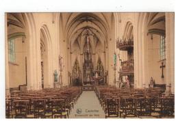Kasterlee  Casterlee  Binnenzicht Der Kerk Uitg. A.Beersmans,Casterlee - Kasterlee