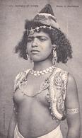 NU FEMME MAURESQUE FEMME NUDE NACKT NACKED 1913 - Afrique Du Nord (Maghreb)