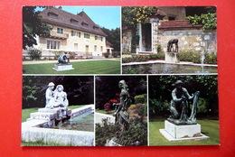 Winterthur - Sammlung Oskar Reinhart - Am Römerholz - Schweiz - Zürich - Museen