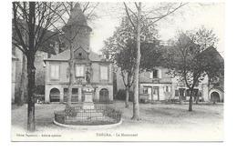 Thégra - Le Monument - France