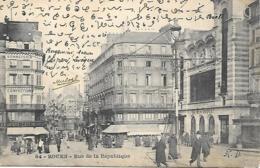 76 ROUEN RUE DE LA REPUBLIQUE - Rouen