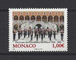 MONACO.  YT  N° 3027  Neuf **  2016 - Monaco