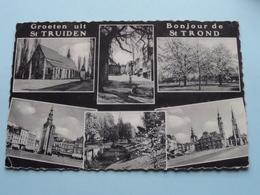 Groeten Uit St. Truiden - Bonjour De St. Trond ( Thill - N° 16 ) Anno 19?? ( See/voir Photo ) ! - Sint-Truiden