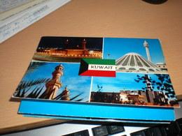 Kuwait  10 Views Of Kuwait 10 Postcards - Koweït