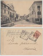 Cittadella - Borgo Bassano - Italie