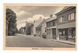Kalmthout  Kapellensteenweg - Kalmthout