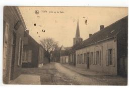 Halle  Zicht Op De Kerk - Zoersel