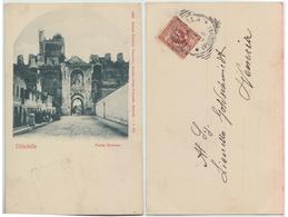 Cittadella - Porta Treviso - Italie