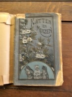 Oud Boek  KATTEN EN MUIZEN  DescLée  DE  BROUWER § Co  BRUGGE - Livres, BD, Revues