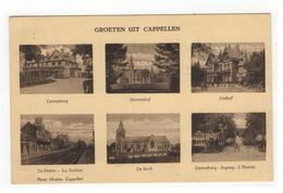 Kapellen  Groeten Uit Capellen - Kapellen