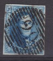 N° 11 A Margé 29 COURTRAI    PL IV / 104 - 1858-1862 Medaillen (9/12)