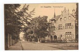Kapellen  282   Capellen    Yzerenweg Laan   Photo Hoelen,Capellen - Kapellen