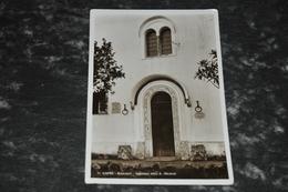 4484   CAPRI, ANACAPRI, INGRESSO VILLA S. MICHELE - 1936 - Napoli