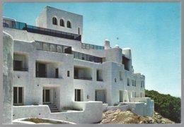 CP Snead M 175-Algérie,ANNABA- L'Hôtel Du Ksar - Hotels & Restaurants