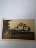 Velp (Gld.) Huize Ben-Trovato 1922 - Velp / Rozendaal