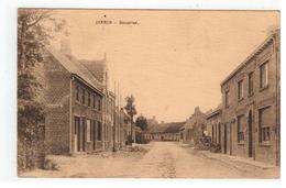 ZARREN  -  Dorpstraat - Kortemark