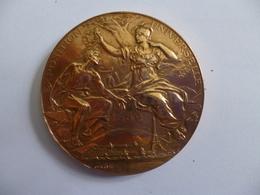 Exposition Universelle 1889. Louis Bottée. Attribuée à Joseph Hannecart. Tour Eiffel. - Unclassified