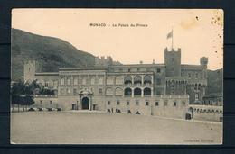 (2467) AK Monaco - Le Palais Du Prince - Fürstenpalast