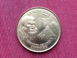 FRANCE Monnaie De Paris Le Clos Lucé Non Daté ( 1998 ) - Non-datés
