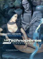 Les Technopères - Tome 3 Planeta Games - Edition Originale - Livres, BD, Revues