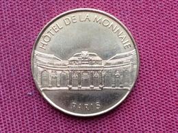 FRANCE Monnaie De Paris L'Hotel De La Monnaie Non Daté ( 1998 ) - Monnaie De Paris