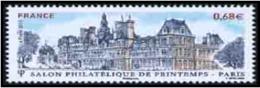 TIMBRE - FRANCE - 2015 - Salon Philatelique De Printemps - France