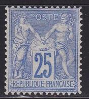 Type Sage N°78** Très Bien Centré - 1876-1898 Sage (Type II)