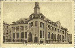 Hasselt -- Palais De Justice.     (2 Scans) - Hasselt