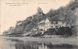 ALLEMAGNE - Ruine LIMBURG - Limburg