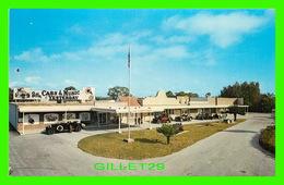 SARASOTA, FL - BELLM CARS & MUSIC OF YESTERDAY - GRANVILLE WILDE PUB. CO - - Sarasota