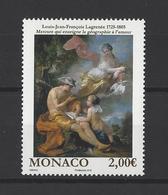 MONACO.  YT  N° 3037  Neuf **  2016 - Mónaco