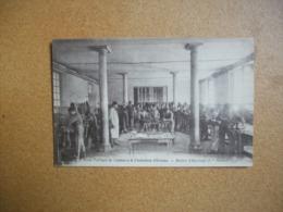 Carte Postale Ancienne D'Evreux: Ecole Pratique De Commerce Et D'Industrie - Atelier D'Ajustage (1ère Année) - Evreux