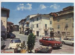 AMBRA  AREZZO  Cartolina  Viaggiata 1971 - Arezzo
