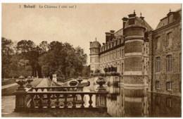 Beloeil  Chateau De 2 - Beloeil