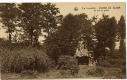 La  Louviere  Institut  St Joseph - La Louvière