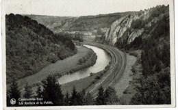 Comblain La Tour  Les Rochers Et La Vallée - Comblain-au-Pont