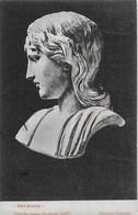 Po Alésia - Tête De Jeune Gauloise Musée De Florence - Non Classés
