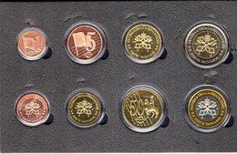 Superbe Essai Du Vatican 2005 Fleur De Coin - Vatican