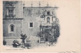 POSTCARD SPAIN ESPAÑA - BADAJOZ - LA CATEDRAL - Badajoz