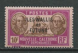 WALLIS ET FUTUNA 1930/38 . N° 64 . Neuf  ** (MNH) - Neufs