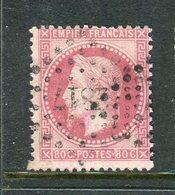 Superbe N° 32 Cachet PC Du GC 2817 ( Péronne ) - 1863-1870 Napoléon III. Laure