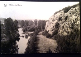 Hotton - Hotton-les-Bains - Hotton