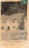 Névache Camp Des Rochilles - Autres Communes