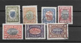 1920 USED Nordingermanland - Finland