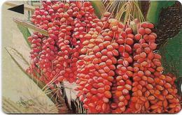 Bahrain - Al Basser Palm Tree - 41BAHT - 1997, Used - Bahrain