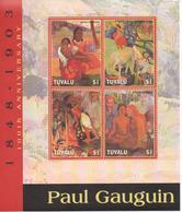 Paul Gauguin - Tuvalu